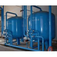 Multifunctional activated carbon or quart sand  filter Manufactures