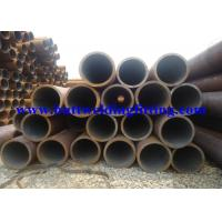 Welded 32760 Duplex Stainless Steel Pipe Stain Bright Or Mirror Manufactures