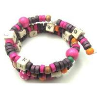 Fashion Jewelry Bracelet Lucky Wire (No. 094) Manufactures