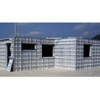 Rectangle concrete wall formwork system with High Bearing Capacity for building Manufactures