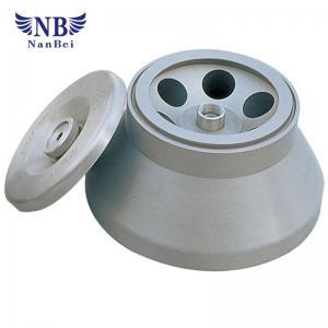 China Centrifuge Laboratory Equipment , TD5 Lab Centrifuge 320×568×400mm Dimension on sale
