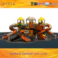 New  kids commercial Indoor&outdoor playground equipment for amusement park Manufactures