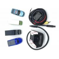 Infrared Night Vision Car Camera System 200 Meters Detection Area For Auto Manufactures