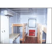 Bedroom For Twelve Men,camp,petroleum equipments,Seaco oilfield equipment Manufactures