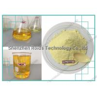 Muscle Building Supplements Tren Anabolic Steroid Trenbolone Acetate Manufactures