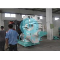 132kw Biomass Pellet Machine Hay Manufacturing Processing Gearbox Driving Manufactures