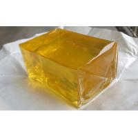 China PSA Glue GE225S High Temperature Hot Melt Adhesive for Book-type Assembly Machine on sale