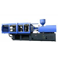 Horizontal Plastic Injection Molding Machines For Spoon Fork Knife 280T Manufactures