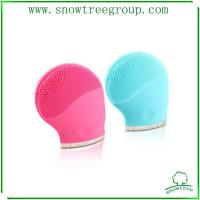 silicone cleansing brush beauty machine brushes super wash machine Manufactures