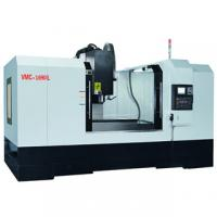 Buy cheap Fanuc Drill Tap Center 12000 RPM 24 Ton High Tool Storage Capacity from wholesalers