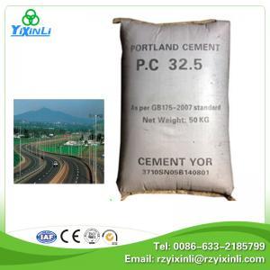 construction material portland cement 32.5r