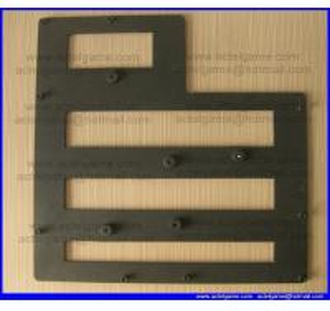 PS3 Slim 120GB PCB motherboard bracket PS3 repair parts Manufactures