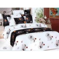 Buy cheap Reactive Printed Cotton Bedding Set 004 from wholesalers