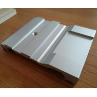 Beautiful smooth great quality customized OEM aluminum cnc machining for aerospace Manufactures