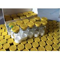 China Peptide Hormone powder MT-2 Melanotan II for Balancing Nutrition CAS 121062-08-6 on sale