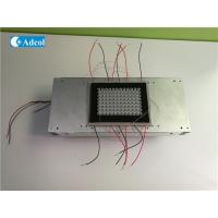 Buy cheap PCR Thermoelectric Heating And Cooling Module 96 Hole Semiconductor from wholesalers