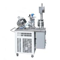1L Flexible Lab Bead Mill Machine Explosion Proof For Processing Smallest Quantities Manufactures