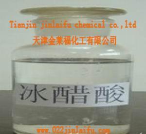 acetic acid Manufactures