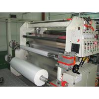 Banner PVC Sheet Extrusion Line / Grid Hollow PP Sheet Making Machine Manufactures