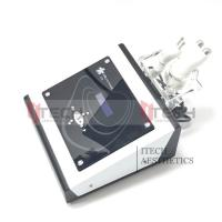 5mhz Rf Face Beauty Machine For Face Lift And Skin Rejuvenation Beauty Device Manufactures