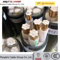High class Copper/Aluminium Conductor XLPE Insulation Electrical Cable Manufactures