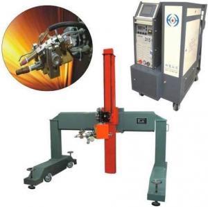 KHBL8-80A  tube-tube sheet  arc welding machine Manufactures