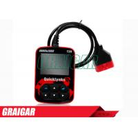 Automotive OBD Diagnostic Code Reader CAN Scan Diagnostic Tool T 20 OBD2 ITrouble Scanner Manufactures
