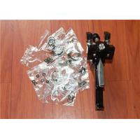 China Double Piston Polyurethane Spray Gun Two Components Providing Powerful Driving Force on sale