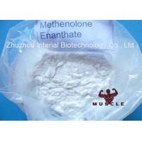 99% Min Methenolone Enanthate Primobolan Depot Legal Muscle Steroids CAS 303-42-4 Manufactures