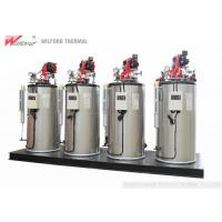 Full Automatic Industrial Oil Fired Steam Generator For Production Line Manufactures