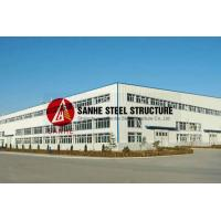 Quality Prefabricated Steel Structure for sale