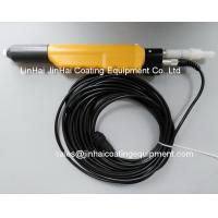 Industrial Aluminum Profile Metal Substract Automatic Powder Coating Spraying Guns 393568 Manufactures