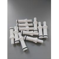Buy cheap 241229 powder coating injector spare parts powder venturi from wholesalers
