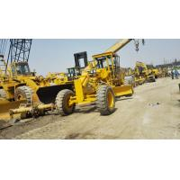 Used caterpillar 140g motor grader for sale Manufactures