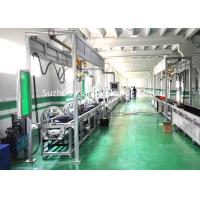 Semi Automatic Compact Busbar Assembly Line / Production Machine Manufactures