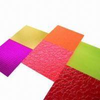Colorful Texture Acrylic Sheets, High Temperature and Chemical Resistance Manufactures