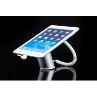 COMER shop display solutions tablet PC display holder with telephone alarm sensor cables Manufactures