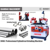 China Industrial Small External Cylindrical Grinding Machine for Metal Processing on sale