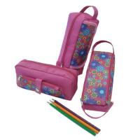 China 2015 School pencil case with Jacquard material on sale