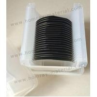 Buy cheap 8 inch silicon wafer manufacturer Si wafer dummy wafer from wholesalers