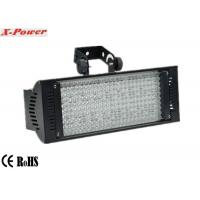 Quality 198 Pcs 10mm High Brightness LEDs , Led Strobe Lights With The Control Of DMX512 for sale