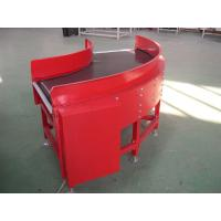 Buy cheap factory sales pvc belt conveyor from wholesalers