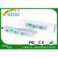 Compact Size 12V  Waterproof LED Power Supply 45W For Household Appliance Series Manufactures