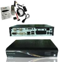 Wholesale - Brand New Dreambox 800 HD V75 PVR Satellite Receiver with SIM 2.01 Manufactures