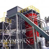 China high efficiency 14500kw buderus oil fired condensing boilers  on sale