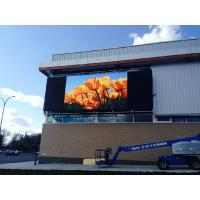 SMD P6mm Ooutdoor Full Color Led Display RGB Hotel Shopping Mall Billboard Manufactures