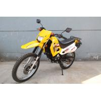 Single Cylinder 250cc Chopper Motorcycle 4 Stroke Air - Cooled For Adult Manufactures