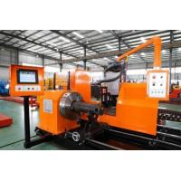 5 Axis Flame Cutting Machines , CNC Profile Cutting Machine Manufactures