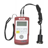 Dual Probe Ultrasonic Thickness Gauge SA40EZ Portable , 0.8mm - 225mm Pulse Echo Manufactures