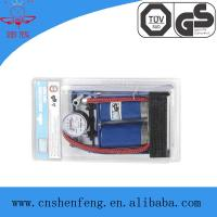 China Bicycle foot pump SF8703F on sale